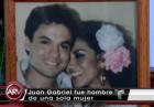 juan gabriel Juan Gabriel, tenía una mujer