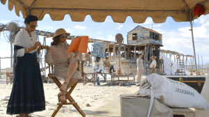 mariamontez salinas Película María Montez llega a Sundance Channel
