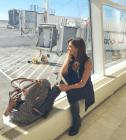 mexico Francisca Lachapel ya está en México para telenovela