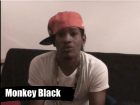 monkey black Video   Entrevista nunca antes publicada de Monkey Black