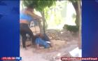rd14 Video   Mujer maltrata brutalmente a un niño