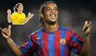ronaldinho Ronaldinho anunció su retiro del fútbol