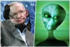 stephen hawking extraterrestre Dique los extraterrestres podrían saquear el planeta