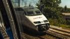 tren El maquinista de tren más payaso del mundo