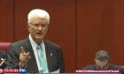 wilton guerrero Senador: Jefes de carteles dirigen PN, DNCD y Ministerio Público