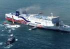 america cruise ferries Lluvia de demandas por incendio en el ferry (PR)
