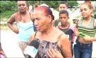 azua Hallan aborto de dos mellizas a orilla de un río en Azua