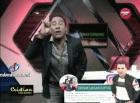 cristian casablanca Video: Cristian Casablanca le responde a Cheddy