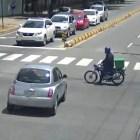 delivery Se me'trallo un delivery (video)