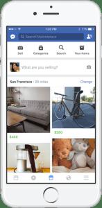 fb Facebook también quiere ser tu pulga virtual