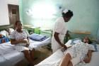 hospital Extienden alerta epidemiológíca en RD