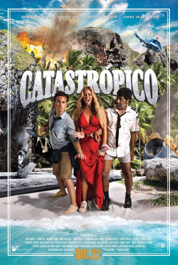 jjj1 Tráiler de Catastrópico (cine dominicano)