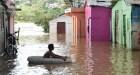 la barquita norte La Barquita Norte está inundada