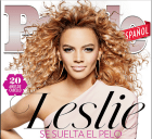 leslie grace1 La dominicana Leslie Grace, en portada de People