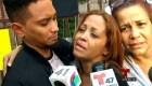 madre dominicana1 Madre dominicana pide justicia por asesinato de su hijo (NY)