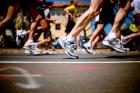 maraton Atleta paralímpico corrió 55 maratones en 55 días