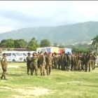 mili Gobierno dominicano saca militares de Haití