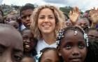 shakira Fundación de Shakira niega donación para Haití