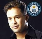 silver g Dominicano Busca Romper Record Guinness