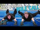 tom cruise Video   Tom Cruise revive su carrera en nueve minutos
