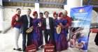 140 agentes de viajes franceses visitan RD