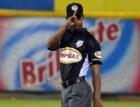 Otro árbitro de RD busca brillar en Grandes Ligas