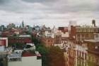 Contaminación asfixia a barrios pobres de NY