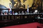 Han evaluado 127 aspirantes a Cámara de Cuentas