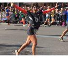 Dominicana dejó huellas en el Maratón de Nueva York