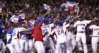 clasico mundial de beisbol RD debutará ante Canadá en Clásico Mundial de Béisbol