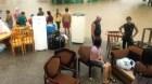 Desplazados comienzan a retornar a sus hogares