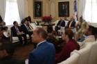 Presidente declara otras 3 provincias en estado de Emergencia