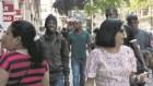Haitianos usan a RD como puente pa llegar a Chile