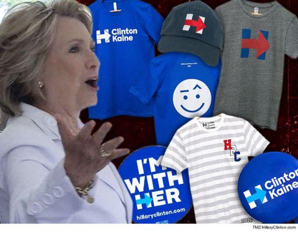 hillary 2 Hillary Clinton gana por perder