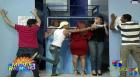 humor Atraco a Banca Dominicana (humor)