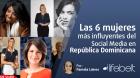las-6-dominicanas-mas-influyentes-en-redes-sociales