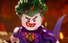 lego Mira el nuevo tráiler de 'The LEGO Batman Movie'