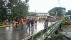 Dos provincias siguen bajo riesgo inundación