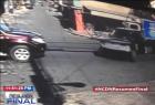 motorista accidente rd Video   ¿Motorista sin frenos?.. Yipeta le pasa por arriba