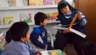 La primera maestra con síndrome de Down en Argentina
