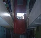 pisi Se lanza de tercer piso para evitar ser atacada por expareja