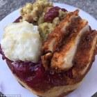 pvdonuts La última loquera, una Dona para Thanksgiving