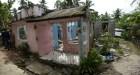 rd5 Lluvias destruyen sus casas, pero no quieren abandonarlas