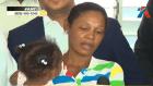 rd5 Madre agredida en desalojo recibió vivienda
