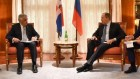 rusia rd petroleo Rusia por ayudar a RD en exploración de petróleo