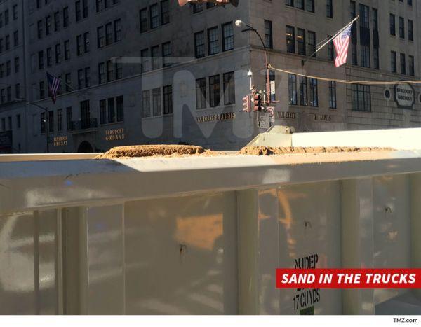 torre trump 2 Fotos   Así está blindada la Torre Trump