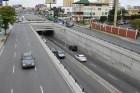 tuneles y elevados Cerrarán túneles y elevados por mantenimiento