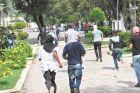 """Hoy """"viernes negro"""" contra la violencia en la UASD"""