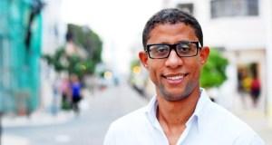 deivis ventura Wepa! Dominicano entre los 100 pensadores globales 2016
