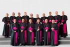 iglesia RD: La Iglesia ta' triste por veto al Código